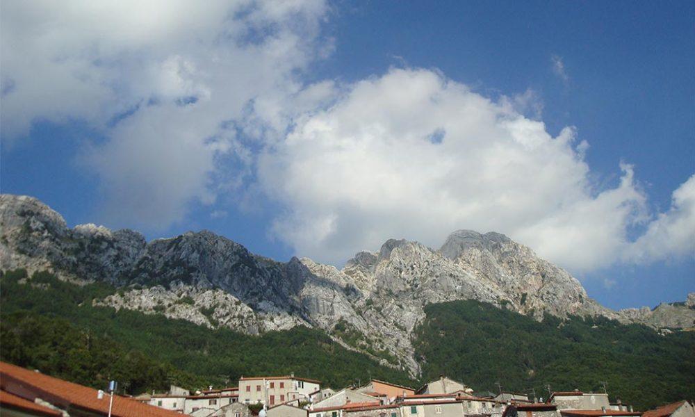 Pizzo d'Ucccello - Cresta di Nattapiana