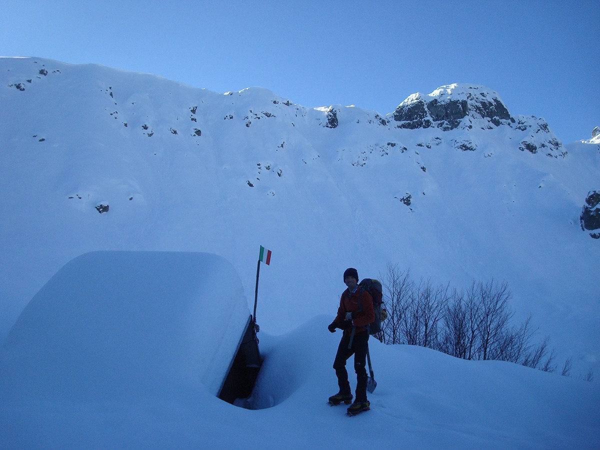Monte Scalocchio