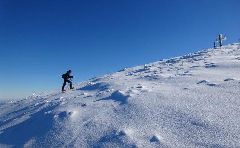 Condizioni neve e ghiaccio Appennino Settentrionale - Week 2