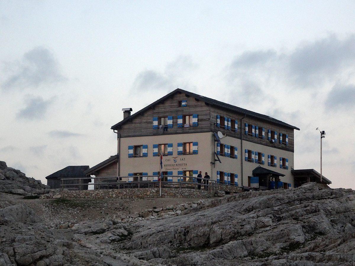 Pala di San Martino