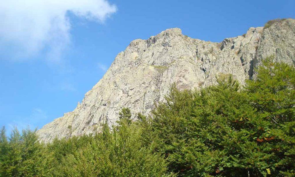 Rocca del Prete - Giovanni Cordani
