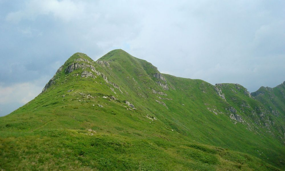 Monte Bocco