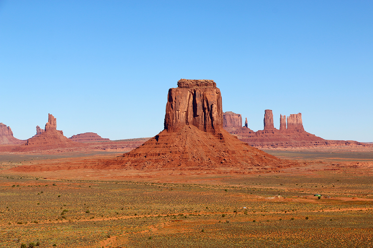 26 - Monument Valley