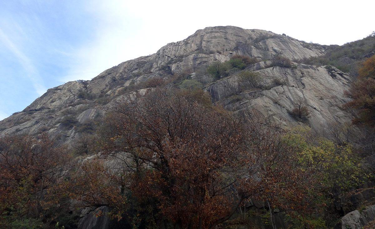 Corma di Machaby - Via Bucce d'Arancia
