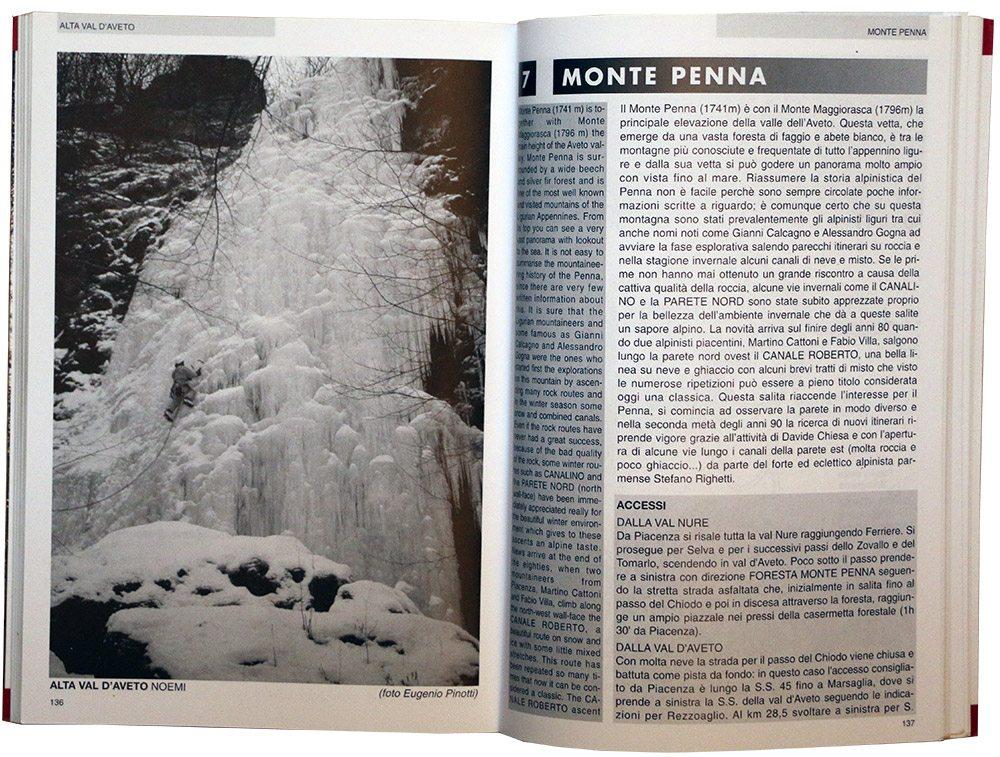 Pagina 136/137 - Monte Penna
