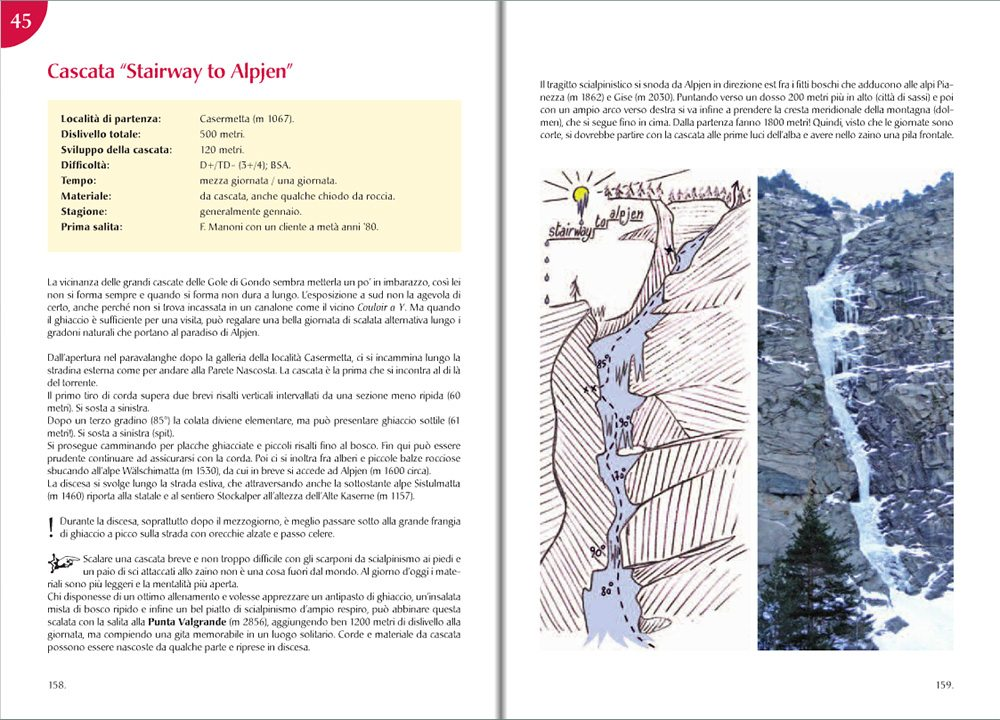 Pagina 158/159 - Cascata Stairway to Alpjen
