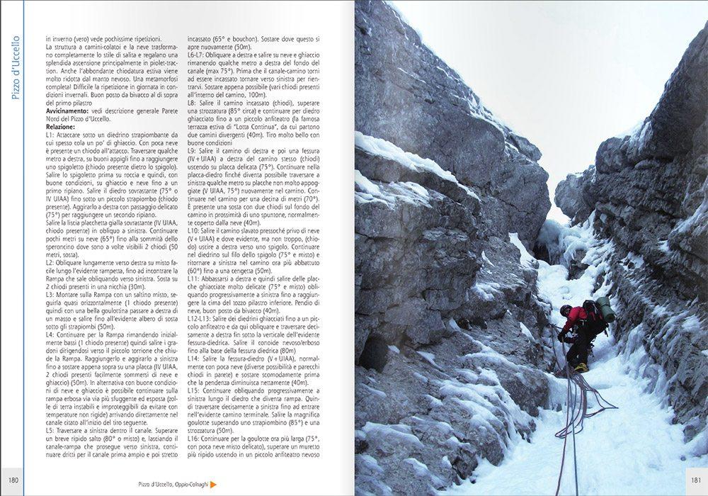 Pagina 180/181 - Pizzo d'Uccello