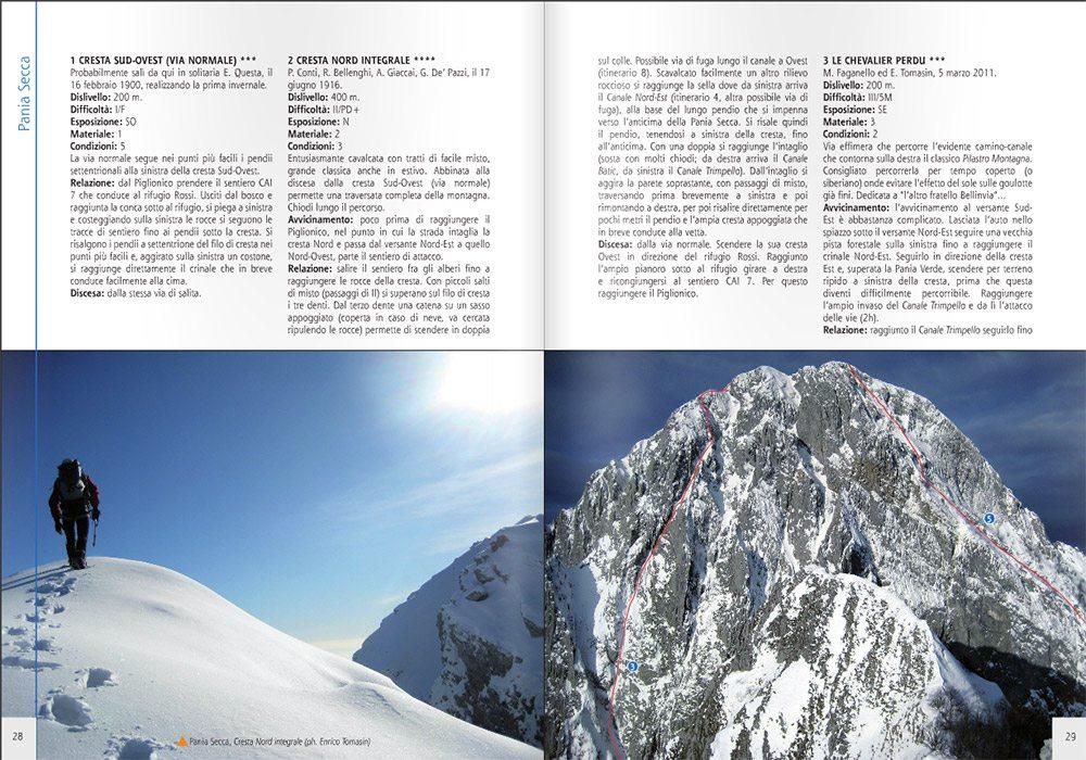 Pagina 28/29 - Pania Secca