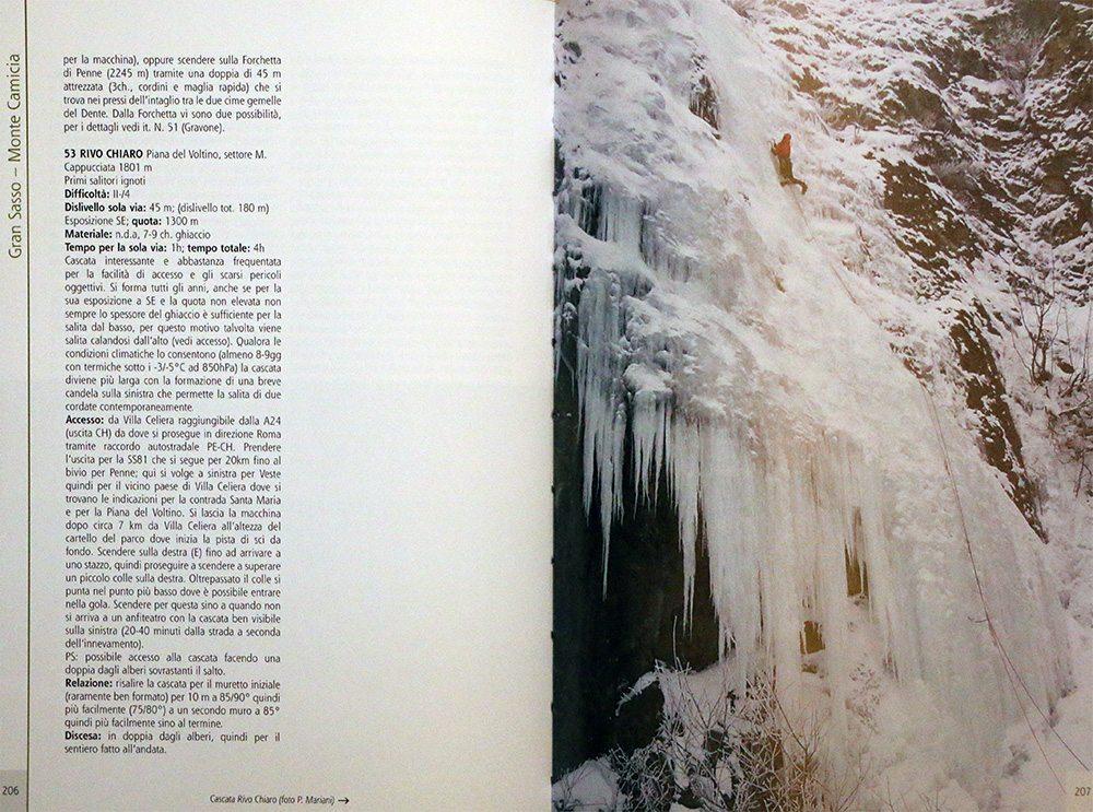 Pagina 206/207 - Gran Sasso (Monte Camicia)