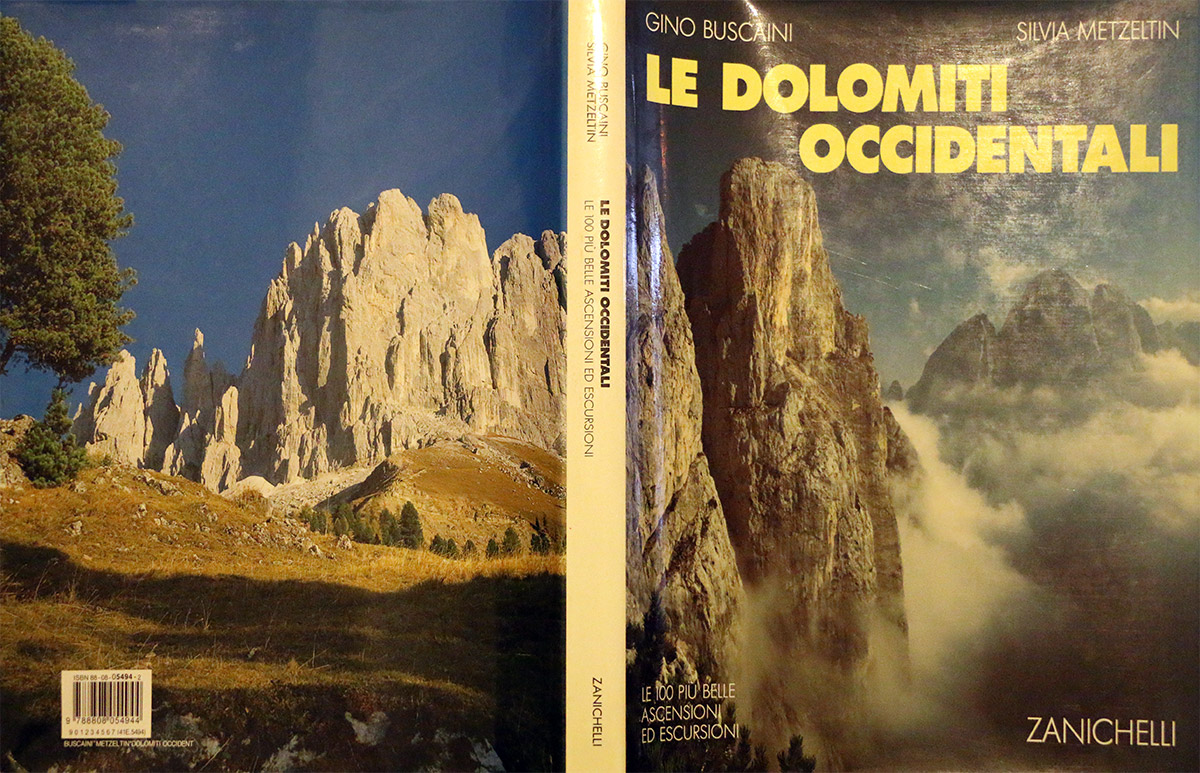 Le Dolomiti Occididentali