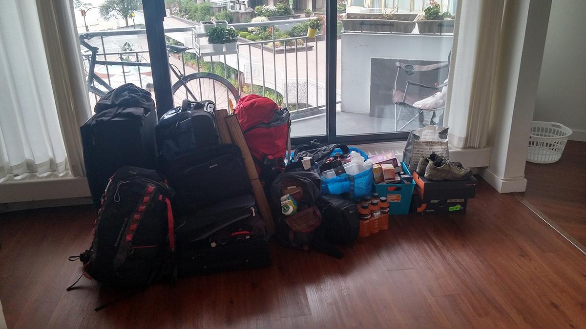 Il nostro bagaglio