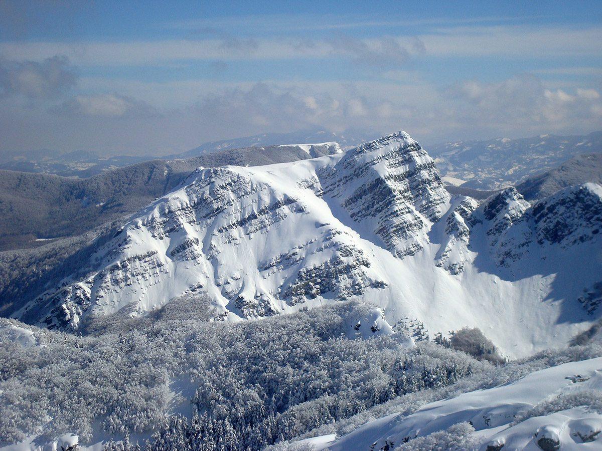 Monte Roccabiasca