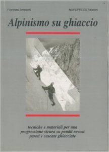 alpinismo su ghiaccio