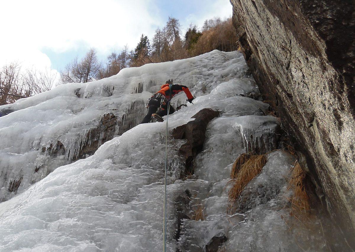 Val Daone - Excalibur
