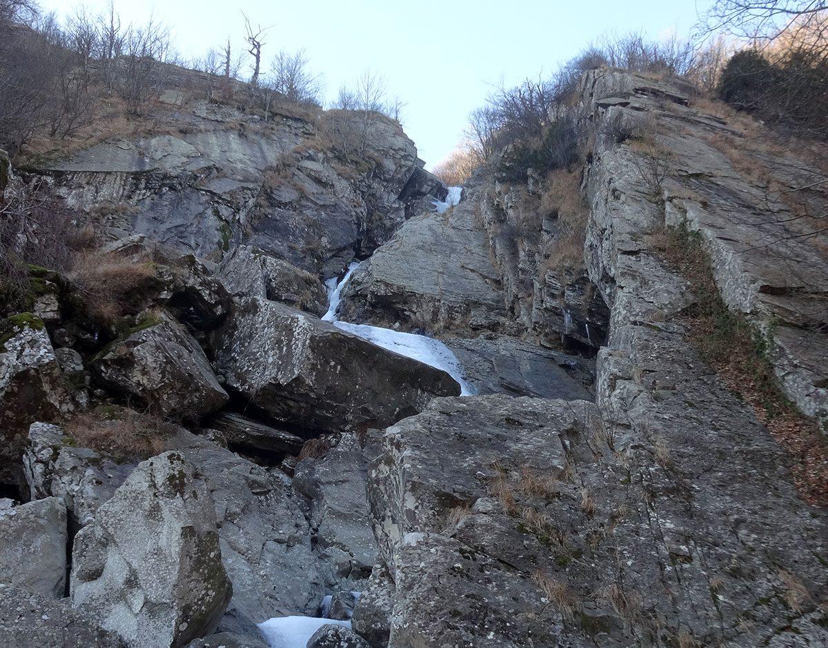Val Parma - Il Diavolo e l'acquasanta