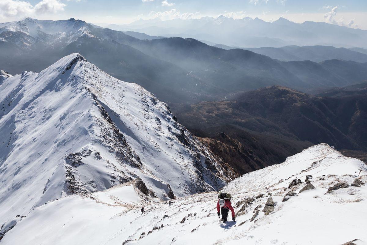 Monte Alto - Canale Nord
