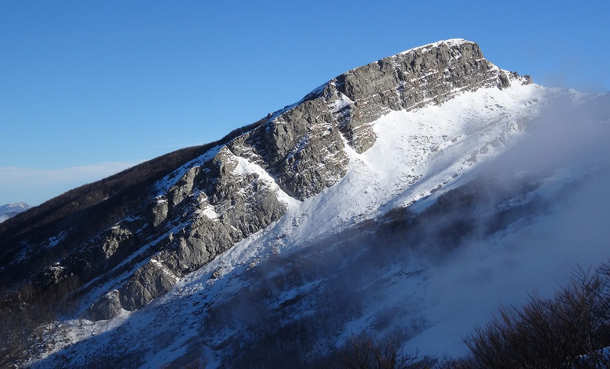 Rocca Pianaccia