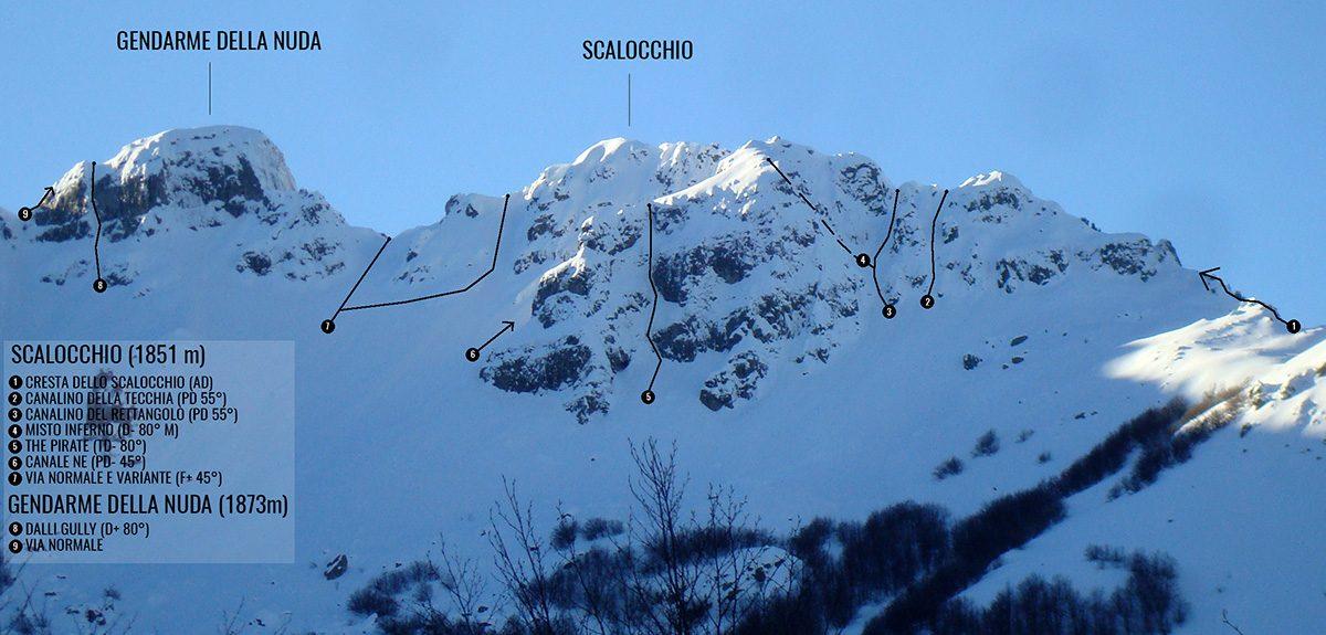 Scalocchio - Misto Inferno