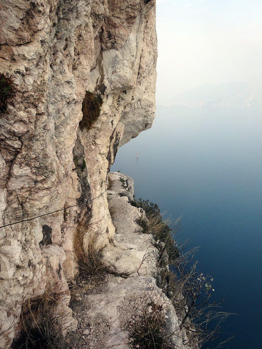 Sentiero Massimiliano Torti