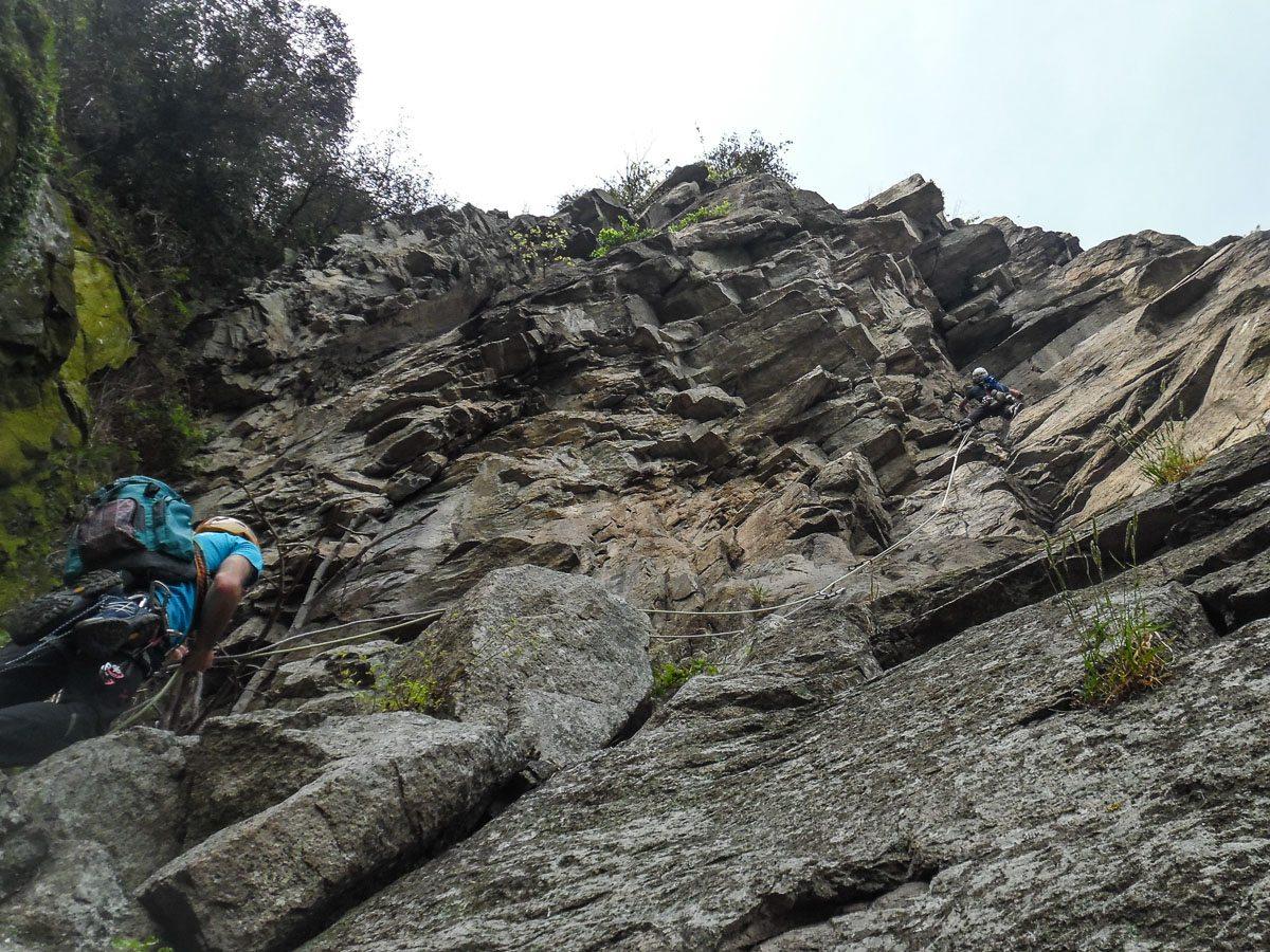Rocca Pendice - Spigolone
