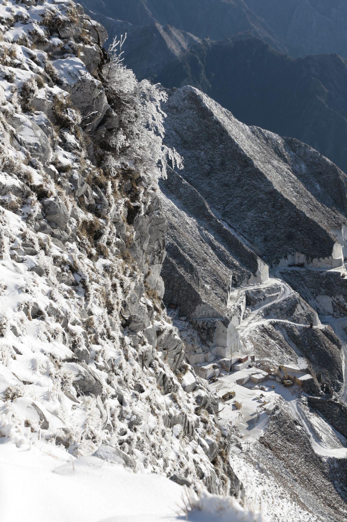 Neve e cave