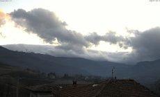 Webcam Camporella, vista sull'Alpe di Succiso 5/1
