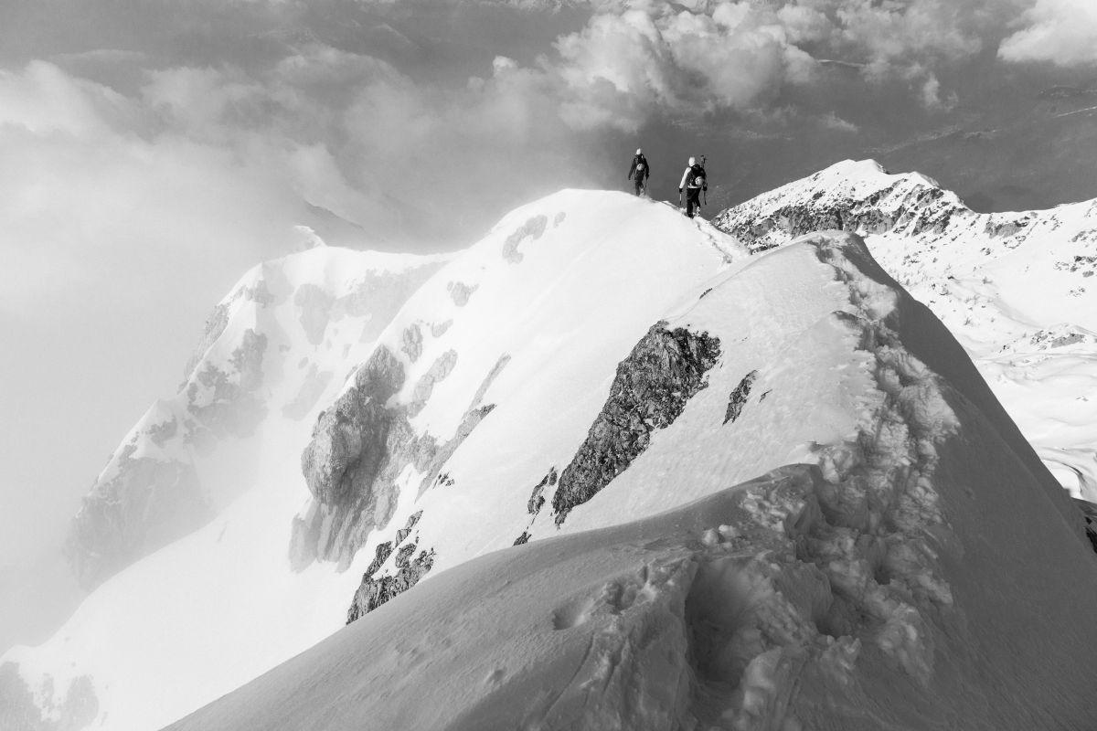 Cresta di Capradossa