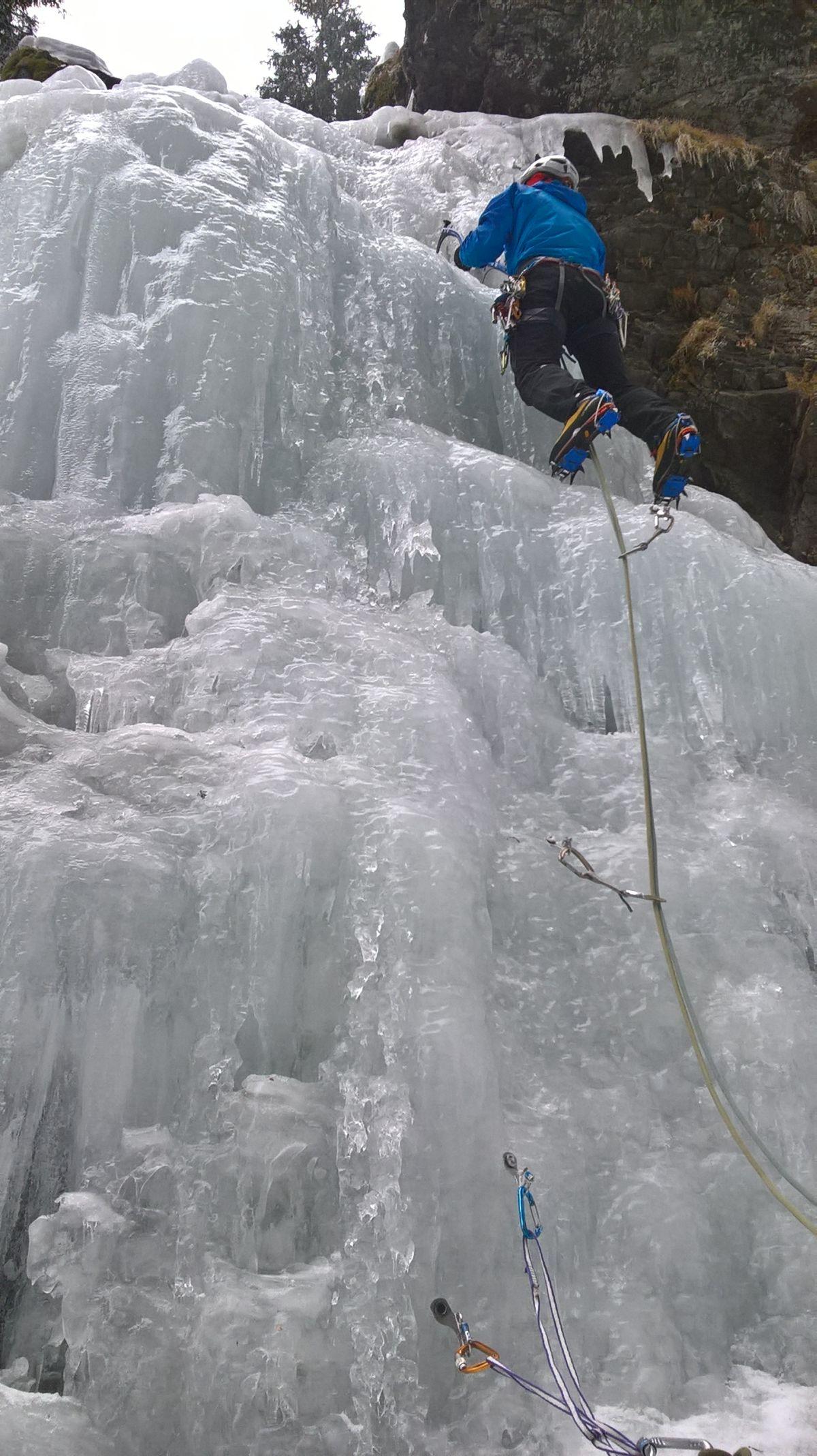 Cascata Fontanazzo