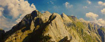 Book Cover: APUANE. 80 itinerari classici e d'avventura