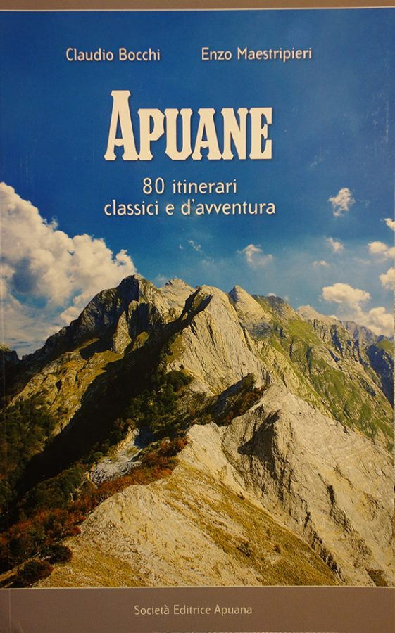 Book Cover: APUANE