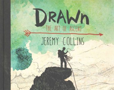 Book Cover: DRAWN