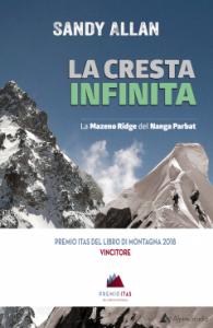 Book Cover: LA CRESTA INFINITA