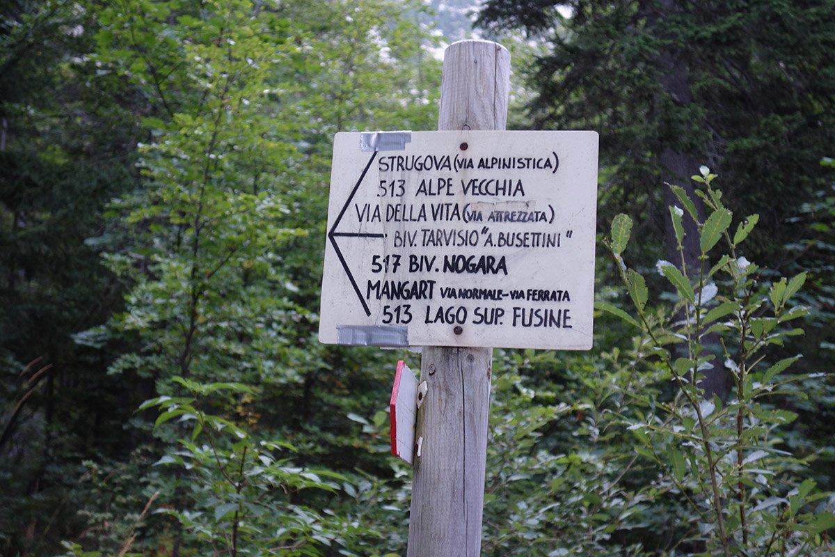 Via Strugova