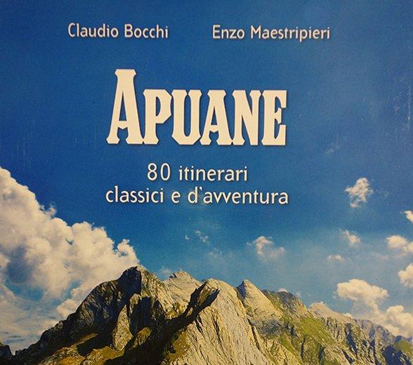 Apuane-Itinerari