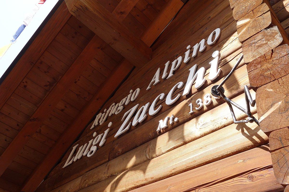 Rifugio Zacchi