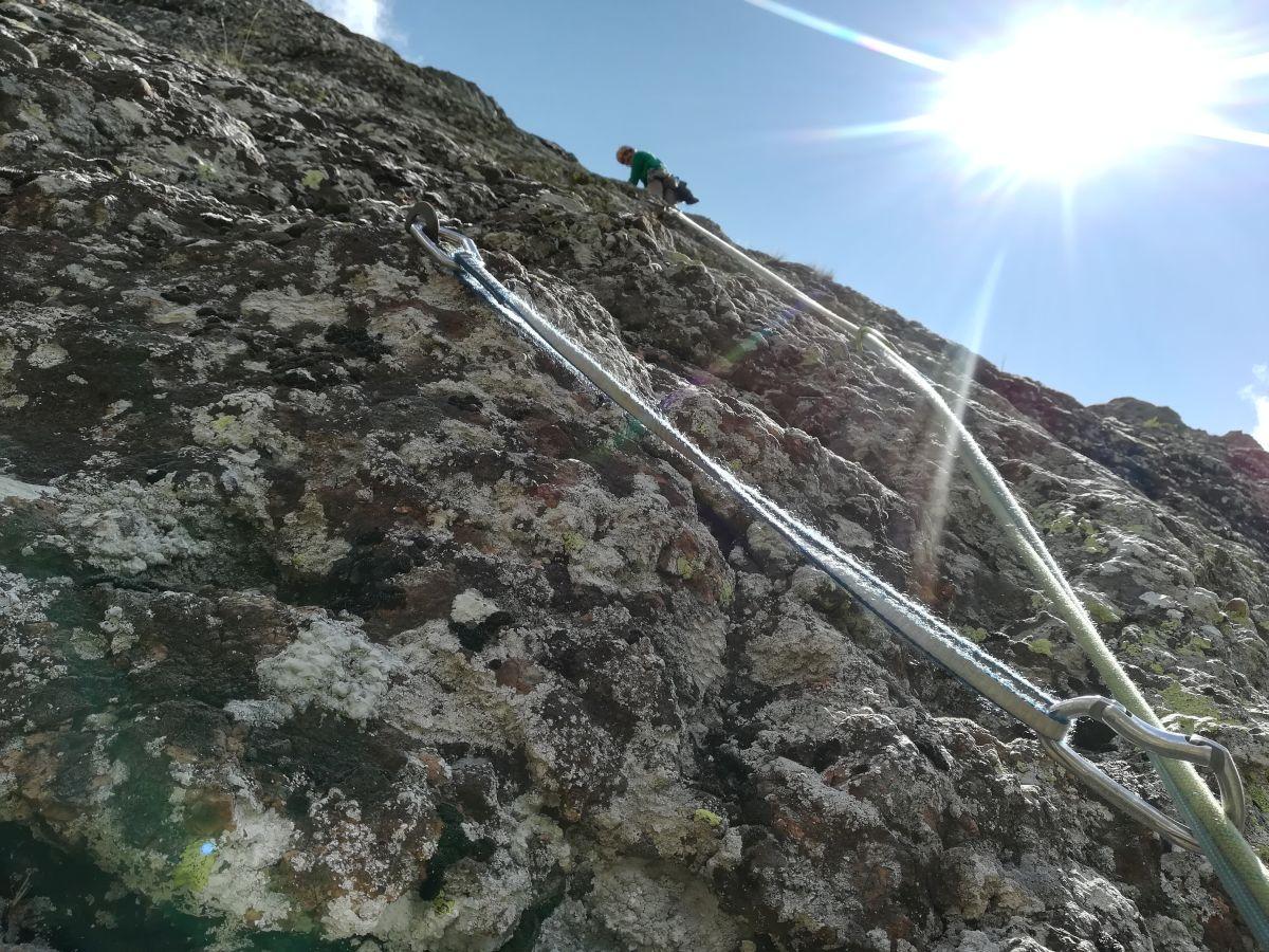 Rocca del Prete - Tolasodulsa