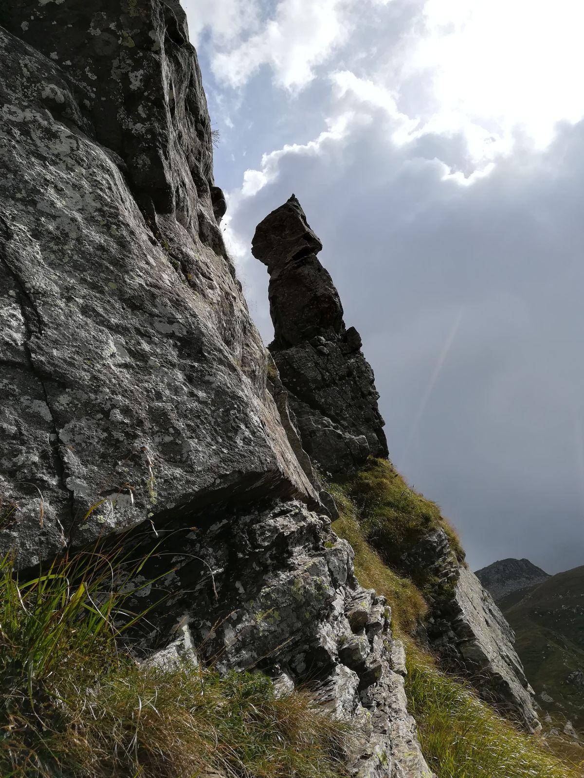 Monte Scala - Via Giuseppe Cocconcelli