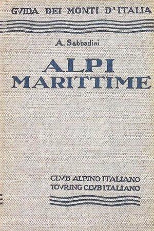 La storica GMI delle Alpi Marittime