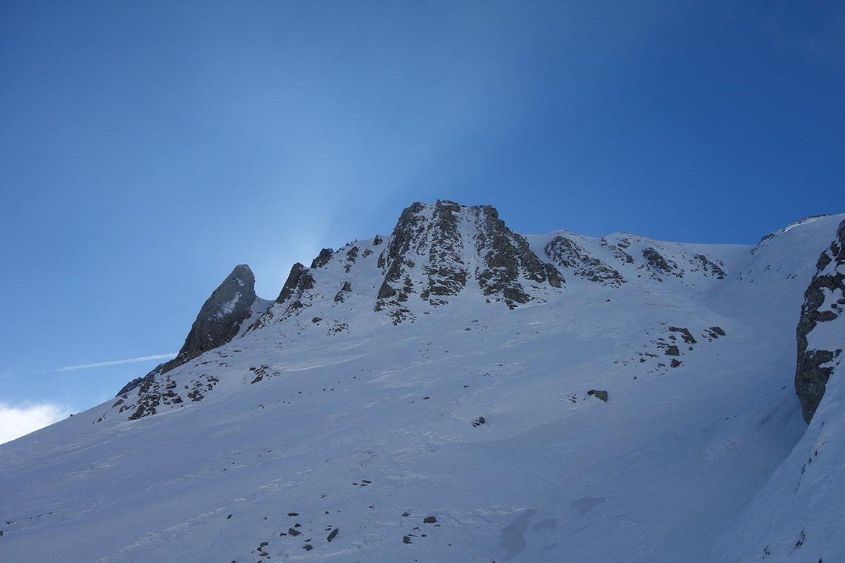 Sassofratto (lato Nord)