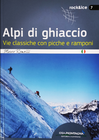 Alpine Ice Luoghi verticali Ediz Le pi/ù belle cascate di ghiaccio delle Alpi inglese: 1